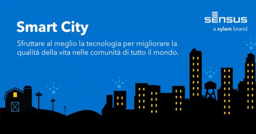 SENUS - Smart City