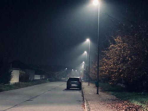 A Volpiano l'illuminazione pubblica diventa smart