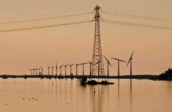 Infrastrutture energetiche transfrontaliere