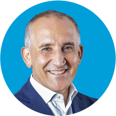 Renato Mazzoncini - A2A per la sostenibilità, progetti e investimenti su Brescia