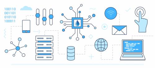 Water 4.0 - la rivoluzione digitale nel servizio idrico integrato